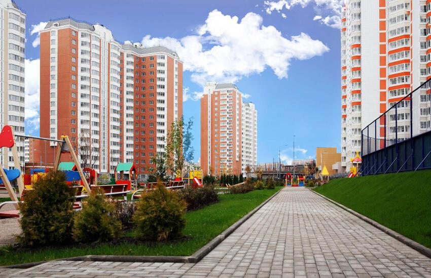 Строительные организации в некрасовке фобр строй строительная компания в Ижевске